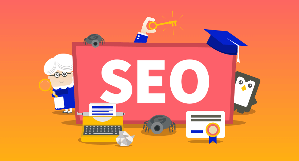 Learn Seo The Ultimate Guide For Seo Beginners 2020